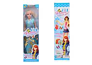 Барби - кукла, 6 видов, T2068B-1-6, отзывы