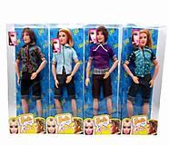 Кукла типа Барби «Кен», 8655B-B, отзывы