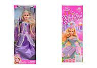 Кукла Барби, коробка, 8655D-1