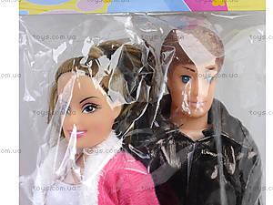 Набор «Семья кукол», 6120, игрушки