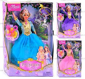 Кукла типа «Барби», в платье для бала, 83041