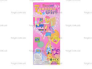 Детская кукла типа «Барби», беременная, 2009D, іграшки