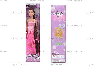 Детская кукла типа «Барби», беременная, 2009D, детский