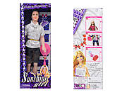Кукла типа Барби-Кен, 2 вида с ракеткой, ZHQ11-C, отзывы