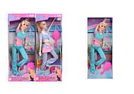 Кукла по типу Барби «Йога», PS1202-1A1B2A2B3A3B(, фото