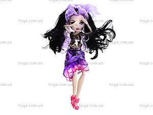 Кукла типа Ever After High с аксессуарами, 8007B, цена