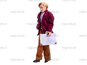 Кукла «Учитель Майк», 2912, фото