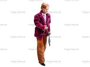 Кукла «Учитель Майк», 2912, отзывы