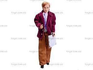 Кукла «Учитель Майк», 2912, цена