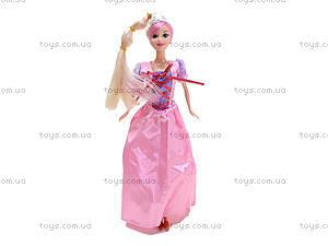 Детская кукла «Милая принцесса», 9144, купить