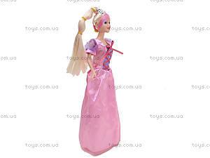 Детская кукла «Милая принцесса», 9144, отзывы