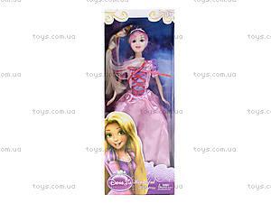 Детская кукла «Милая принцесса», 9144, игрушки
