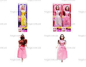 Детская кукла Fenbo, FB012C