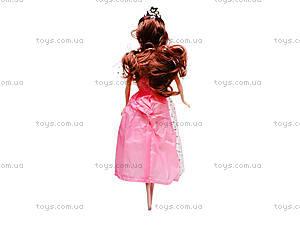 Детская кукла Fenbo, FB012C, отзывы