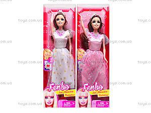Детская кукла Fenbo, FB012C, цена