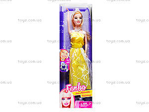 Детская кукла Fenbo, FB012C, игрушки