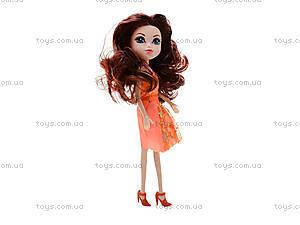 Детская кукла Fashion, CF588-B, фото