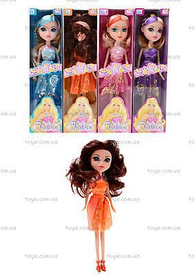 Детская кукла Fashion, CF588-B