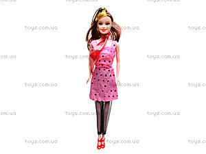 Детская кукла Violetta, YF110809, отзывы