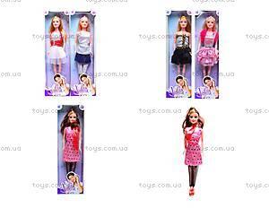 Детская кукла Violetta, YF110809