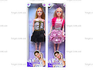 Детская кукла Violetta, YF110809, цена