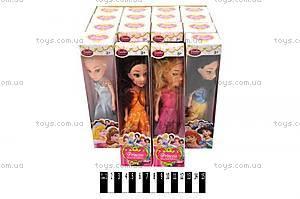 Маленькая кукла Princess, 947