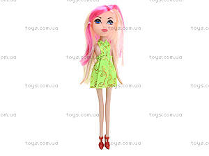Кукла для девочки Beauty, 988-AB12, купить