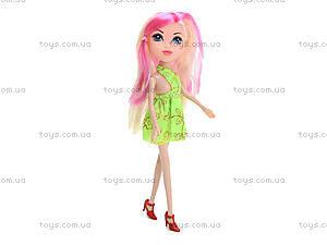 Кукла для девочки Beauty, 988-AB12, фото