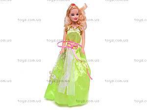 Кукла в красивом платье, A20, цена