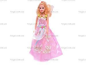 Кукла в красивом платье, A20, магазин игрушек