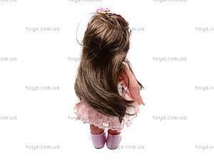 Кукла, в платье, 2010-8D, фото