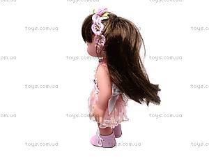 Кукла, в платье, 2010-8D, цена