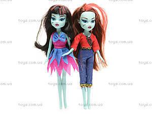 Кукла в стиле Monster High , KQ178-B, купить