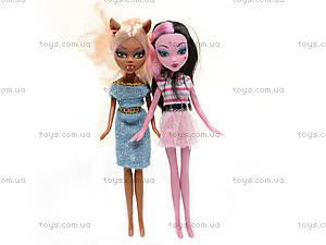 Кукла в стиле Monster High , KQ178-B, фото