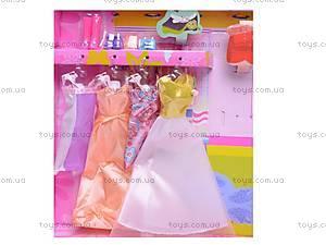 Кукла, в свадебном платье, 89085, купить