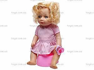 Кукла «Валюша» для девочек, 8863-8, цена