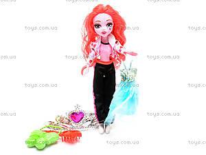 Кукла-вамп Monster High , LT109