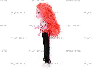 Кукла-вамп Monster High , LT109, фото