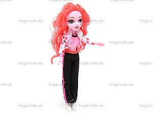 Кукла-вамп Monster High , LT109, отзывы