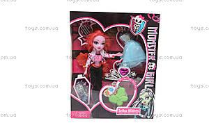 Кукла-вамп Monster High , LT109, цена