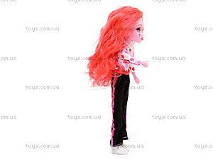 Кукла-вамп Monster High , LT109, игрушки