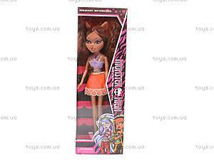 Кукла-вампир Monster High, 8830, детские игрушки