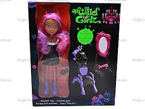 Кукла-вампир с аксессуарами, 301023/1-6, фото