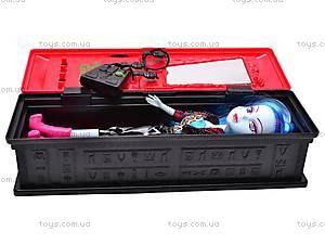 Кукла-вампир со шкафом, 3010111-6, цена