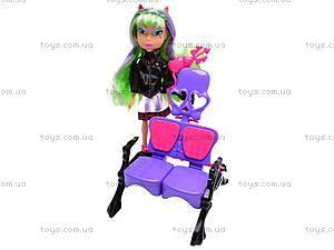 Кукла-вампир Wild Girlz, 3010171-6