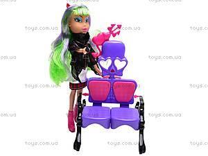 Кукла-вампир Wild Girlz, 3010171-6, фото