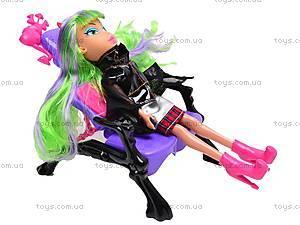 Кукла-вампир Wild Girlz, 3010171-6, цена