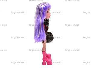 Кукла-вампир Wild Girlz, с аксессуарами, 301005/1-6, отзывы