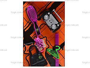Кукла-вампир Wild Girlz, с аксессуарами, 301005/1-6, детские игрушки