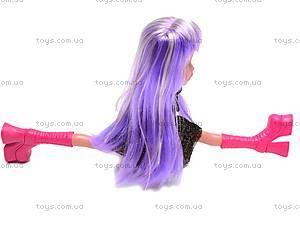 Кукла-вампир Wild Girlz, с аксессуарами, 301005/1-6, магазин игрушек